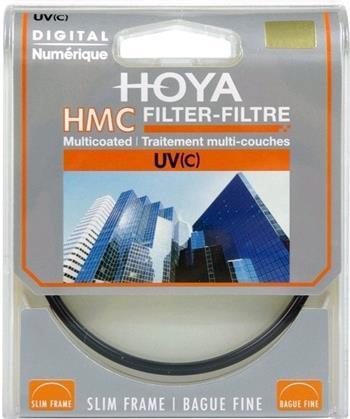 Hoya UV HMC (C) 52 mm - Y5UVC052