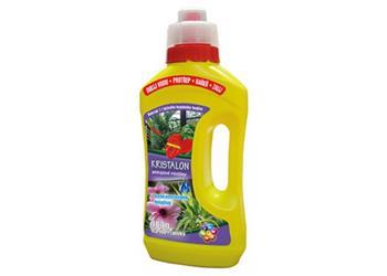 Hnojivo Agro Kristalon Pokojové rostliny v lahvi 100g - 000508