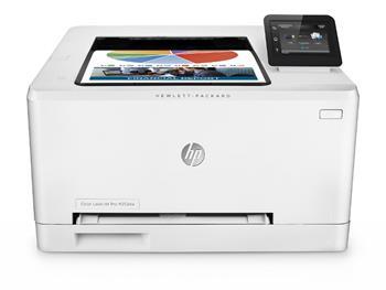 HP LaserJet Pro M252dw, barevná laserová tiskárna - B4A22A