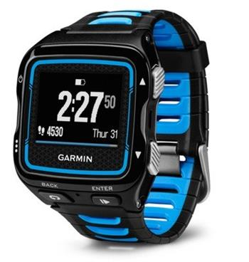 Garmin Forerunner 920 XT Black/Blue - 010-01174-10