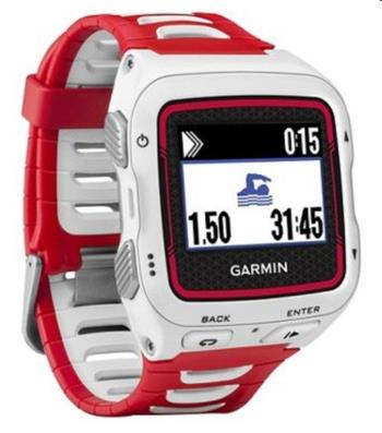 Garmin Forerunner 920 XT White/Red - 010-01174-11