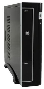 LC POWER LC-1370BII Black mini-ITX 90W internal PSU - LC-1370BII