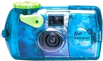 Fotoaparát Fujifilm QuickSnap Marine 800 27 snímků - 7125229