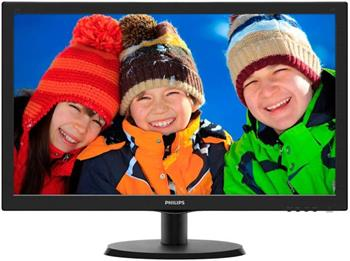 "Philips 2223V5LHSB 21,5"", HDMI, D-Sub - 223V5LHSB/00"