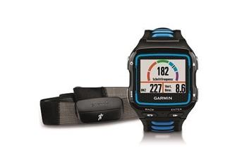 GarminForerunner 920 XT HR RUN, Black/Blue - 010-01174-30
