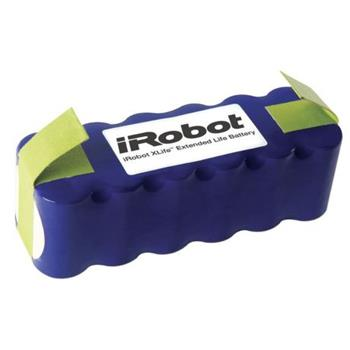 APS baterie pro iROBOT ROOMBA XLife NiMH Battery Blue - 4445678
