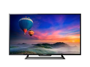 "Sony Bravia KDL-40R450C 40"" LED, Full HD TV, DVB-T,C, černá - KDL40R450CBAEP"
