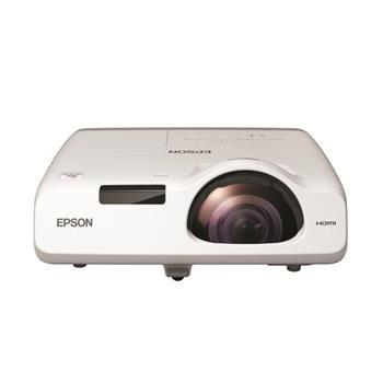 Projektor Epson EB-520 XGA 2700 Ansi 16000:1 LAN HDMI - V11H674040