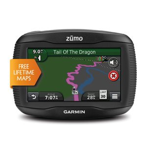 Garmin zümo 390 Lifetime Europe45 - 010-01186-01