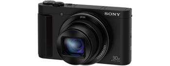 "Sony DSC-HX90V 18,2 MP, 30x zoom, 3"" LCD - black - DSCHX90VB.CE3"