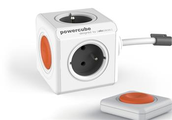 PowerCube EXTENDED REMOTE SET - EXTENDED REMOTE SET