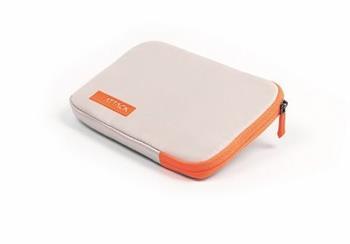 "Attack TabCase Grey 10"" - pouzdro na tablet, šedé - 10356"