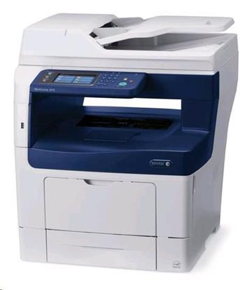 Xerox WorkCentre 3615V_DN, Černobílá multifunkční laserová tiskárna - 3615V_DN