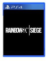 Tom Clancy's Rainbow Six: Siege PS4 - 3307215889169
