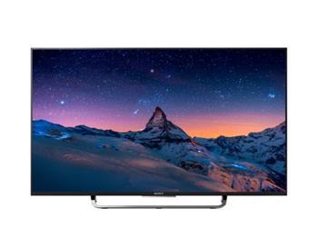 "Sony Bravia KD-43X8309C 43"" 4K LED, DVB-T2,C,S2/Android TV, černá - KD43X8309CBAEP"