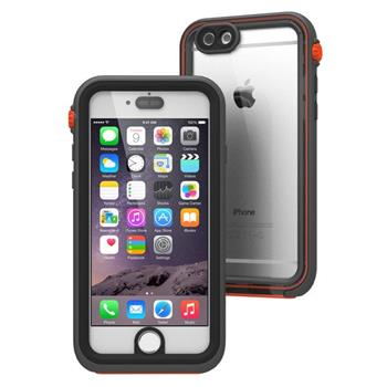Pouzdro Catalyst Waterproof Rescue Ranger iPhone 6 - CATIPHO6RES