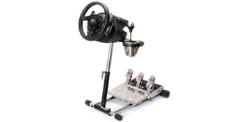 Wheel Stand Pro, stojan na volant a pedály pro Thrustmaster T500RS, Logitech G25/G27/GT /PRO /EX /FX - T500