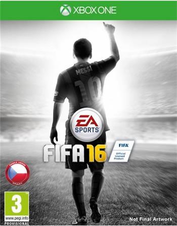 FIFA 16 XONE - 92169073
