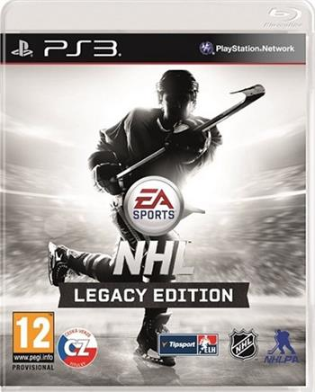 NHL 16 LEGACY EDITION PS3 - 92169068