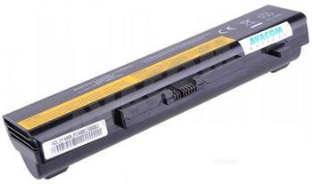 Lenovo IdeaPad G580, Z380, Y580 series Li-ion 11,1V 7800mAh/87Wh - NOLE-G58H-S26