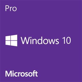 Microsoft Windows 10 Pro, 32bit/64bit, el.licence - FQC-09131