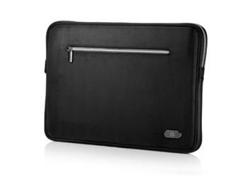 """HP Ultrabook Black Sleeve 14.1"""", pouzdro na notebook H4K00AA - H4K00AA"""