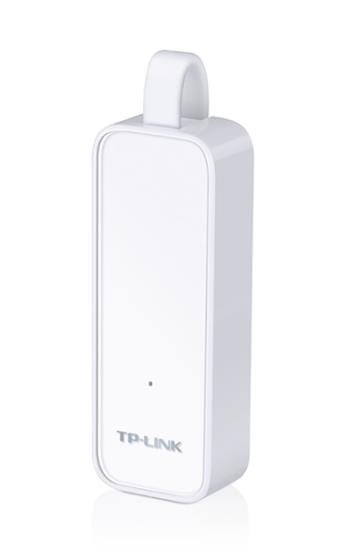 TP-LINK UE300 USB 3.0 to Gigabit Ethernet Adapter - UE300