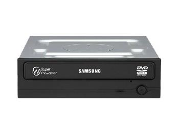 Samsung SH-224GB DVDRW/RAM SATA, černá bulk - SH-224GB/BEBE