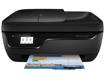 Tiskárna HP DeskJet Ink Advantage 3835 All-in-One - F5R96C