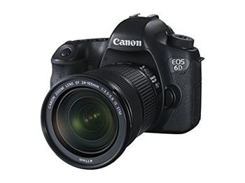 Canon EOS 6D + EF24-105 STM - 8035B124