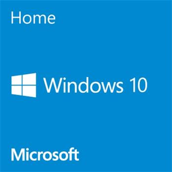 Microsoft Windows 10 Home, ENG 32bit/64bit USB - KW9-00478