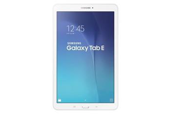 Samsung Galaxy Tab E 9.6 (SM-T560) White 8GB, Wi-Fi - SM-T560NZWAXEZ