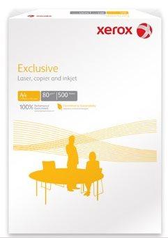 Xerox papír EXCLUSIVE, A4, 80 g, balení 500 listů - 003R90208