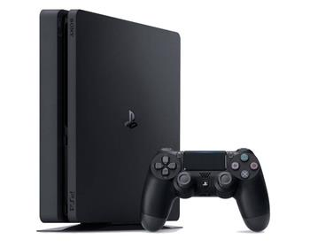 Sony Playstation 4 500GB Black - PS719858539