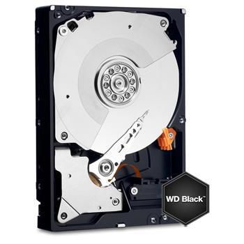 WD CAVIAR BLACK 5TB SATAIII/600 - WD5001FZWX