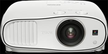 Projektor EPSON EH-TW6600W 2500 Ansi, 70 000:1, FullHD, 3D - V11H652040