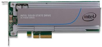 INTEL SSD DC P3600 Series (400GB, 1/2 Height, PCIe 3.0, 20nm, MLC) Generic Single Pack - SSDPEDME400G401