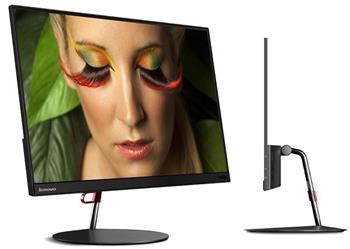 """Lenovo LCD X24/ 23,8""""/ 16:9/ 1920x1080/ 1000:1/ 7ms/ HDMI+DP - 60CFGAT1EU"""