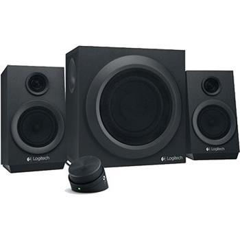 Logitech Speaker System Z333 - 980-001202
