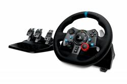 Logitech G29 Driving Force - 941-000112