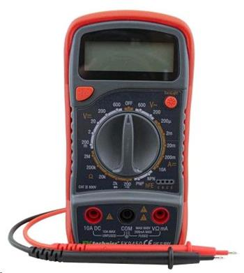 Digitální multimetr FK9450 - FK9450