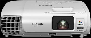 Projektor EPSON EB-W29 WXGA 3000 Ansi 10000:1 - V11H690040