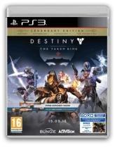 Destiny: The Taken King PS3 - 87470EM
