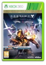 Destiny The Taken King (XBox360) - 87472EM