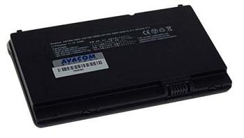 HP Mini 1000/1100 series Li-Pol 11,1V 4800mAh/53Wh - NOHP-1TH-46P