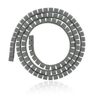 Souprava na svazování kabelů šedá SMART SNAKE - 06517
