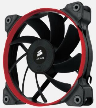 Corsair Air Series AF120 Performance Edition 120mm ventilátor, 30dBA,Single pack - CO-9050003-WW