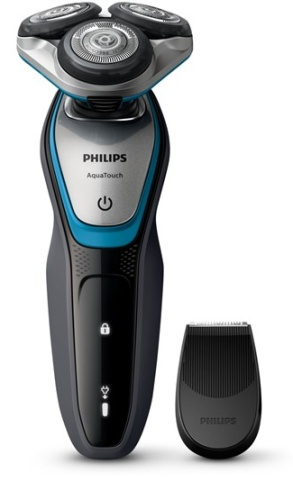 Philips S 5400/06 holicí strojek - S 5400/06