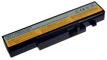 Lenovo IdeaPad Y460/Y560 Li-ion 11,1V 5200mAh - NOLE-IY46-806