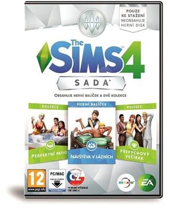 The Sims 4 Bundle Pack - 5030939118199